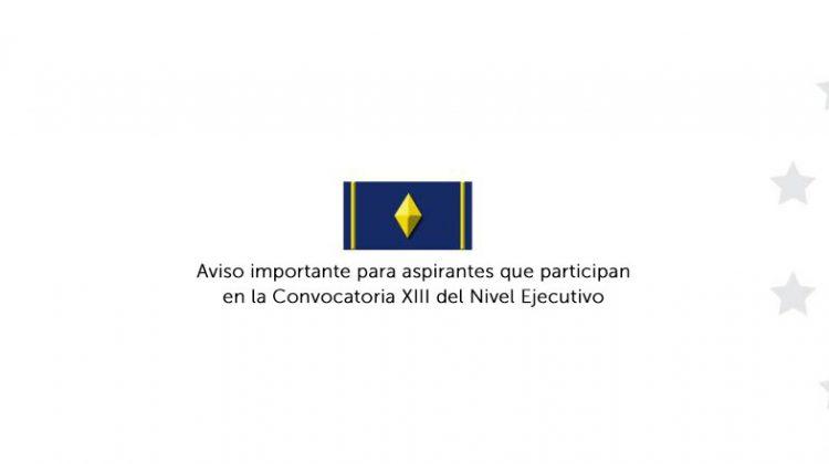 AVISO--XIII-EJECUTIVO